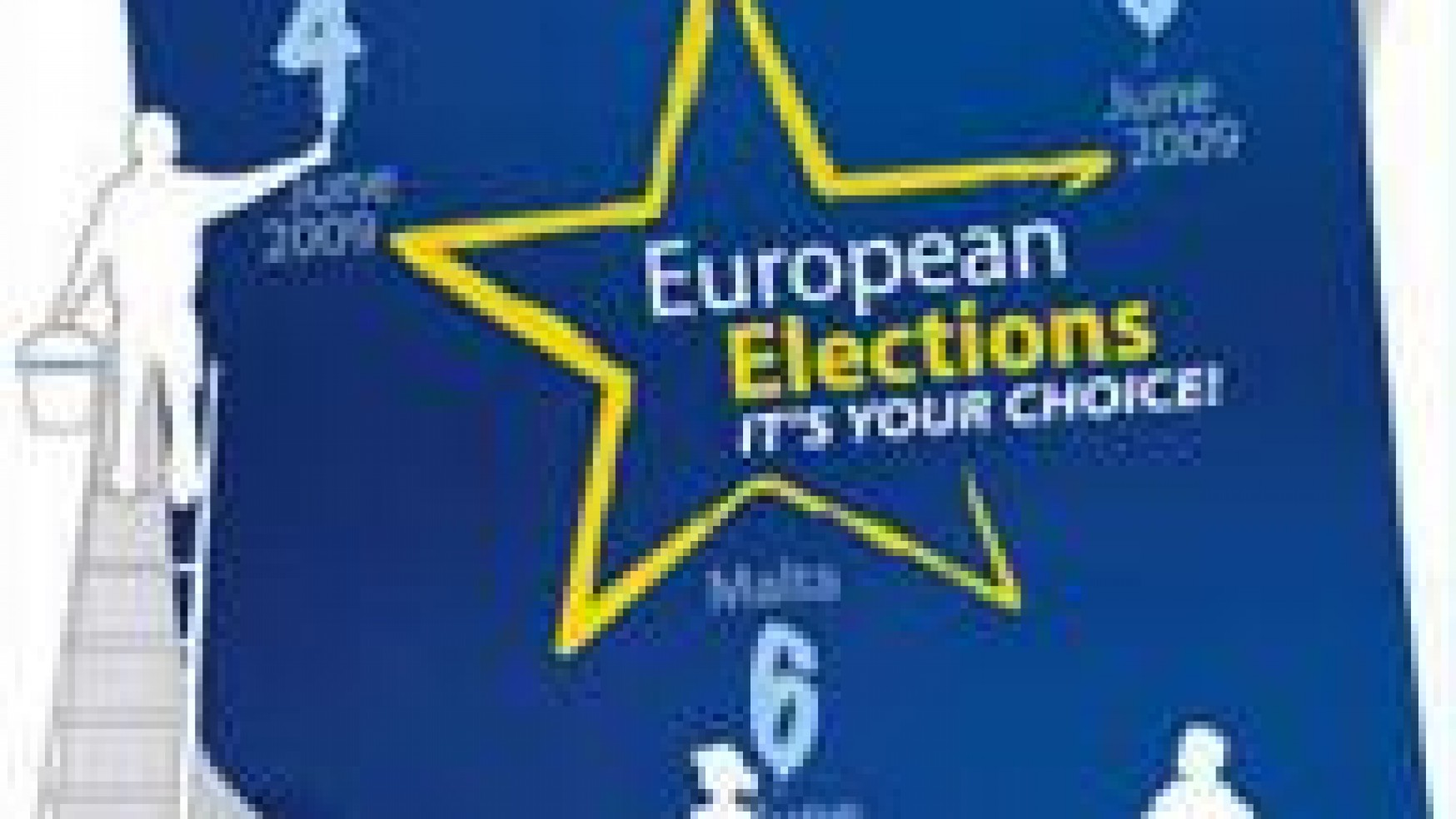 Election européenne : vers une abstention record