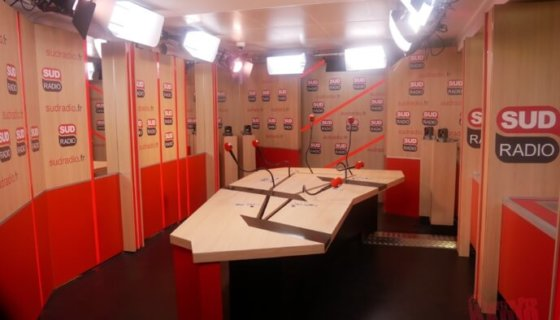 Paris contre la province ? Délits d'Opinion chez Sud Radio