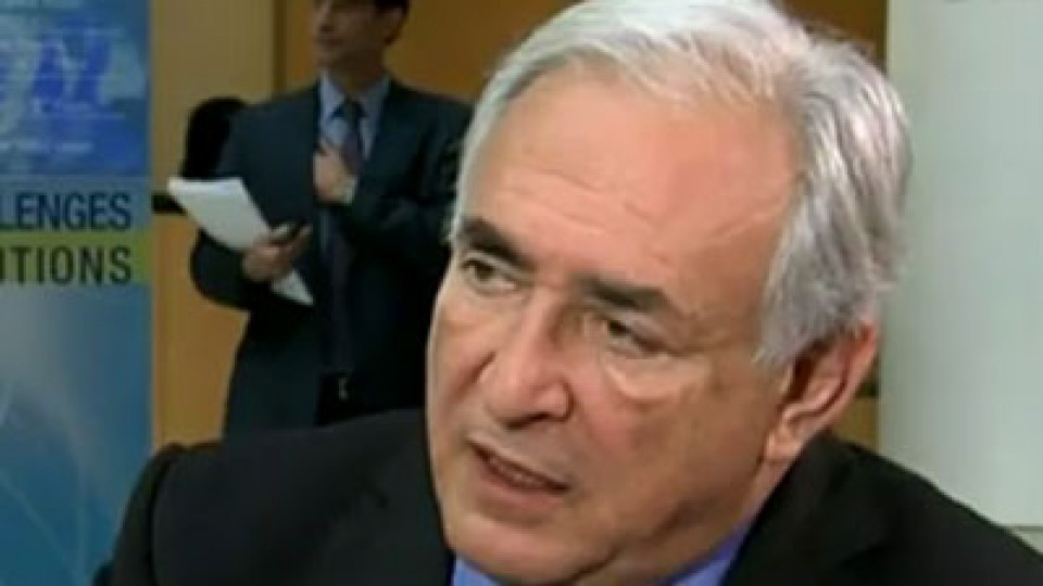 Strauss-Kahn ira-t-il contre l'opinion ?