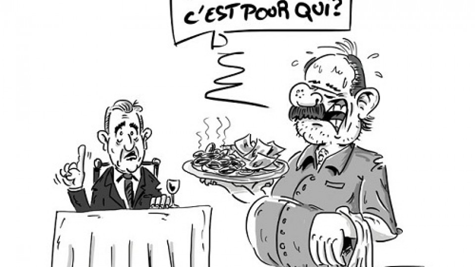 moule fric