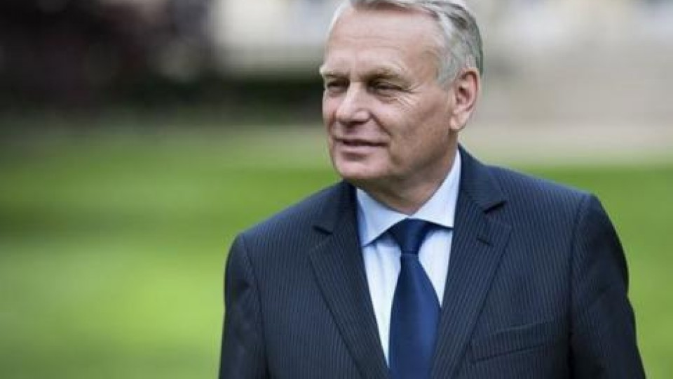 Expression libre : Ayrault l'inconnu