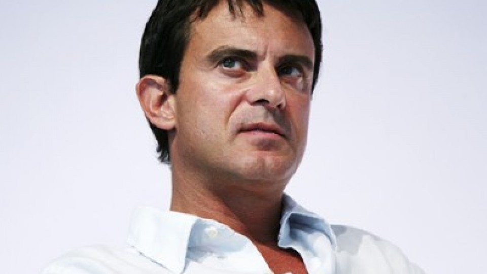 Manuel  Valls, candidat« par défaut » de la Gauche en 2017 ?