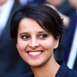 Photo du profil de Najat Vallaud-Belkacem